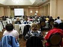 Doble conferencia de epilepsia y CNEP
