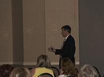 Dr. Marcelo Lancman y la epilepsia en New Jersey