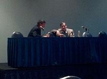 Dres. Lancman y Klein discuten práctica privada en epilepsia