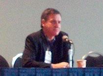 Dr. Lancman habla de cómo mejorar a los centros de epilepsia en USA