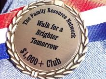 Premio para el Equipo Northeast Regional Epilepsy Group