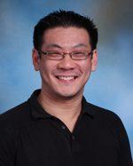 Justin Lee, EEG Technologist title=