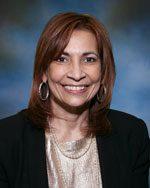 Frances A. Melendez, Ph.D. title=