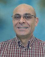 Shono, Ahmad, EEG Technologist title=