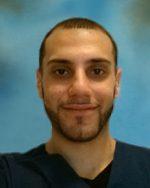 Hardan, Kaled, EEG Technologist title=