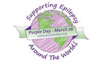 Día Internacional de la Epilepsia – Día Púrpura – Hackensack University Medical Center title=