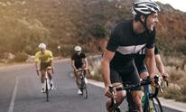 Maratón en bicicleta para reunir fondos para la epilepsia title=