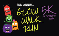 Glow Walk and Run for epilepsy and seizures – Caminata y Corrida Luminosa para la epilepsia y las crisis no-epilépticas title=