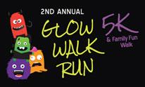Glow Walk and Run for epilepsy and seizures – Caminata y Corrida Luminosa para la epilepsia y las crisis no-epilépticas title=