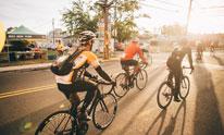A bicicletear 30 millas para la epilepsia y las crisis convulsivas con el Equipo Epilepsy Free en la ruta de las Luces Gemelas title=